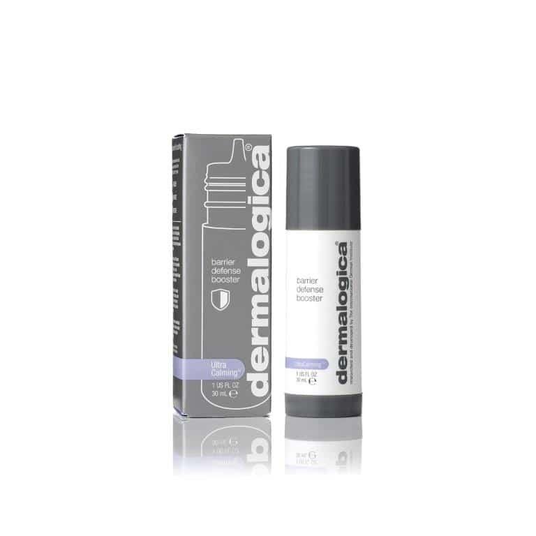 dermalogica Barrier Defense Booster 30ml kabuki hair