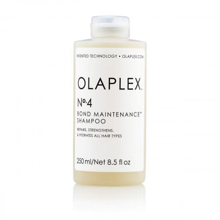 Olaplex No4 Bond Maintenance Shampoo 250ml kabuki hair