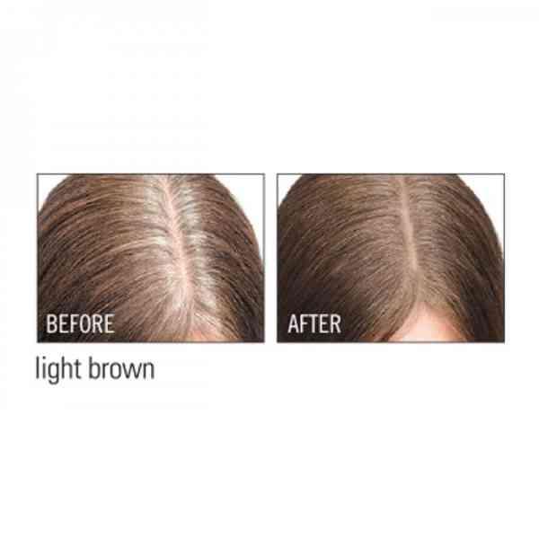 Color Wow Light Brown Kabuki Hair