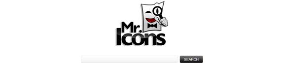 Buscadores de iconos