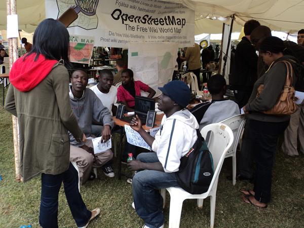 Voices Of Kibera
