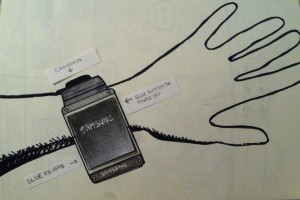 samsung-galaxy-gear-smartwatch-sketch