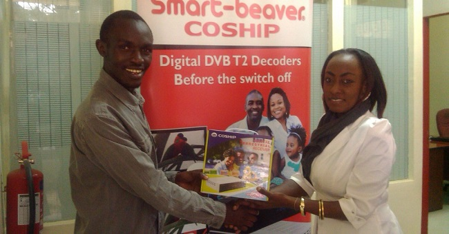 Review: Smart-Beaver Coship DVB-T2 Decoder   Kachwanya com
