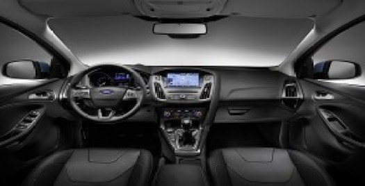 new ford 1