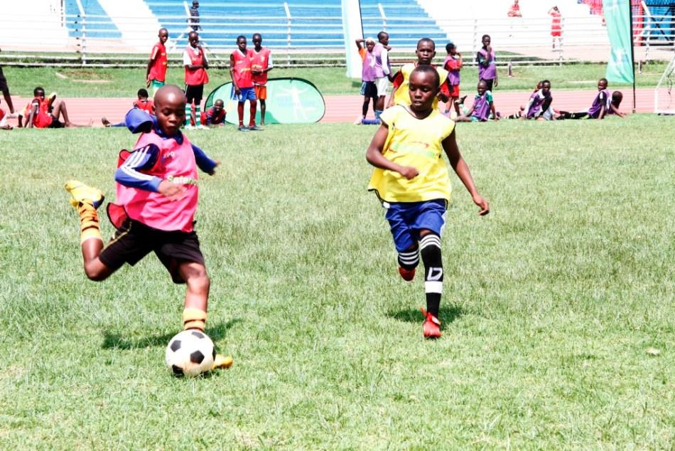 Safaricom next generation national finals