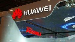Huawei targets