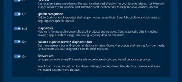 Microsoft Privacy
