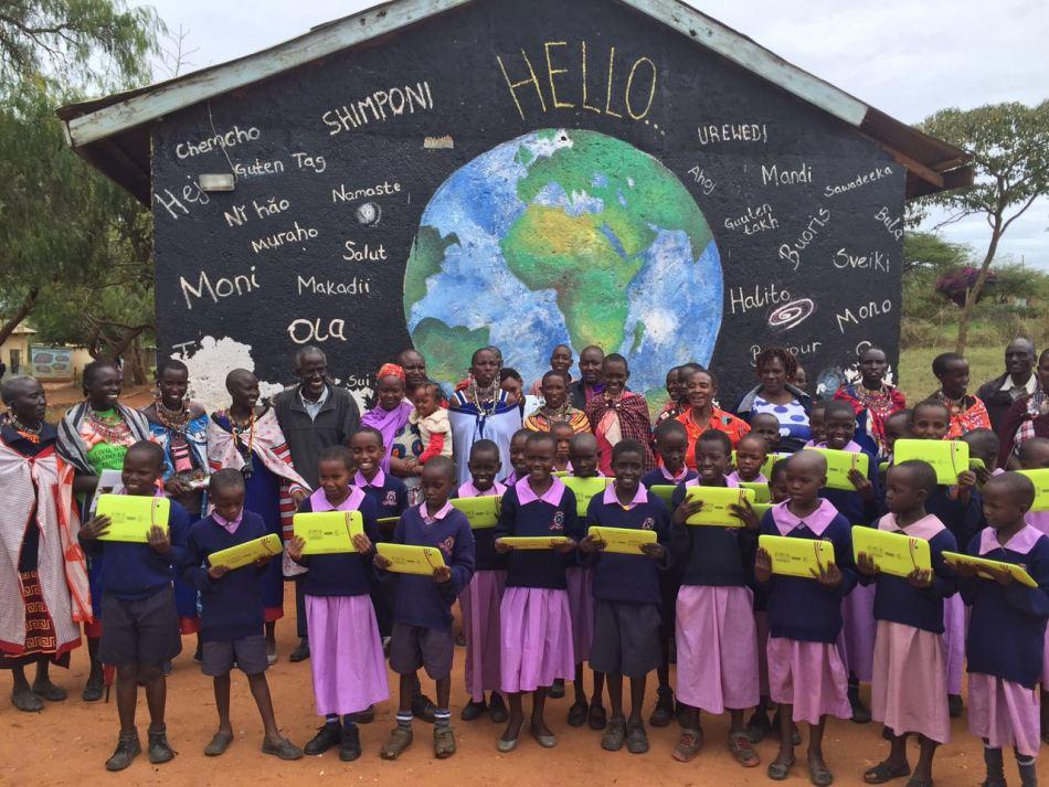 Digital Literacy Programme