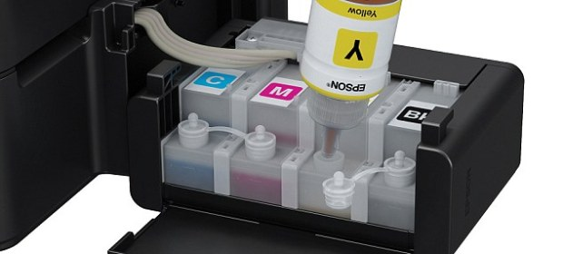 Ink Tank System (ITS) printers