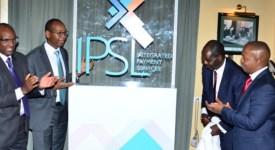 Kenya Inter-participant Transaction Switch (KITS)
