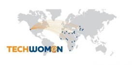 TechWomen Conference