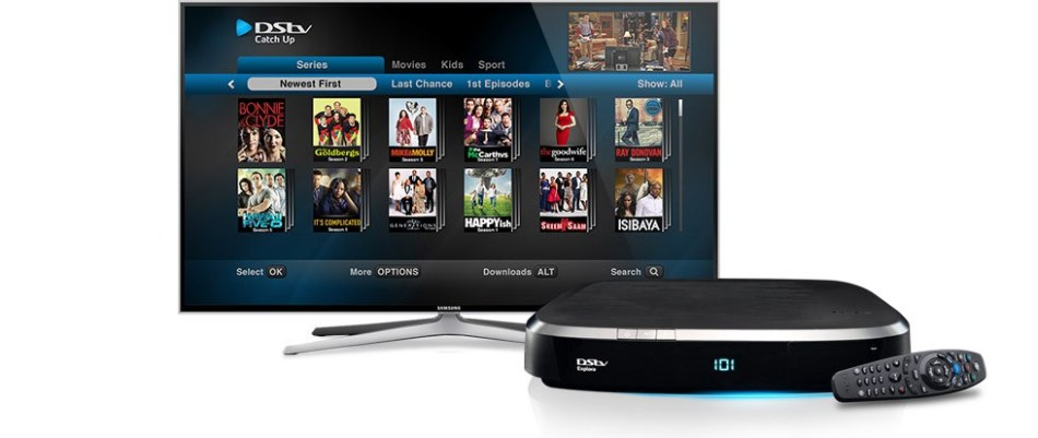 Multichoice rewards loyal customers with access to aditional