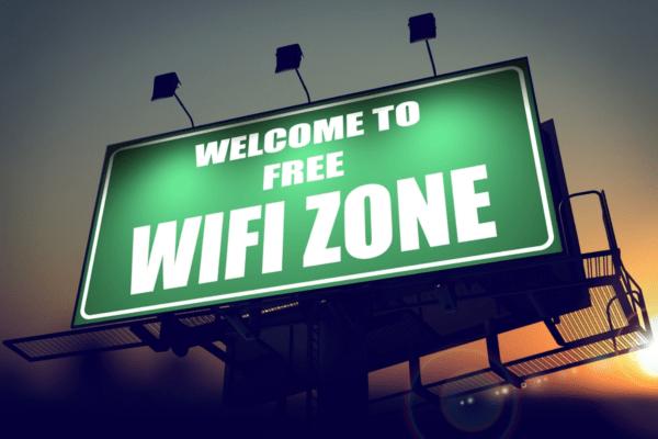 Telkom launches free wifi
