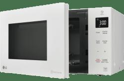 LG NeoChef Microwave