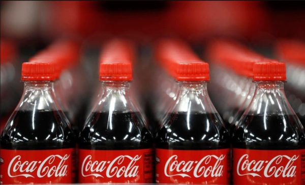 COCA-COLA Announces Global plan to reduce Plastic Pollution