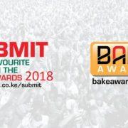 Bake Awards 2018
