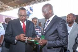 Safaricom Digifarm