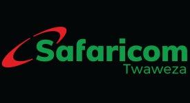 Safaricom System Glitch