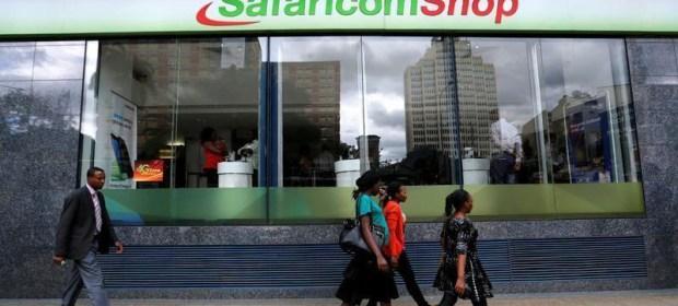 Safaricom data prices