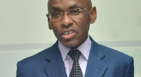 Peter Ndegwa new Safaricom CEO