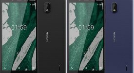 Nokia 1 Plus black Friday