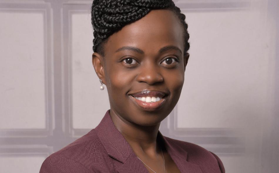 Kendi Nderitu joins Microsoft