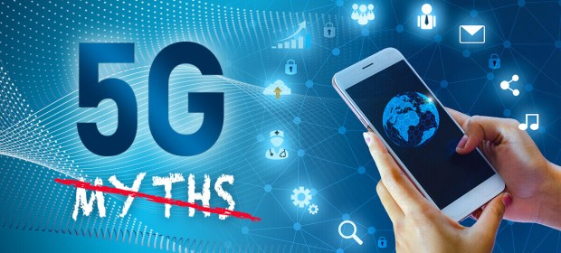 5G Myths