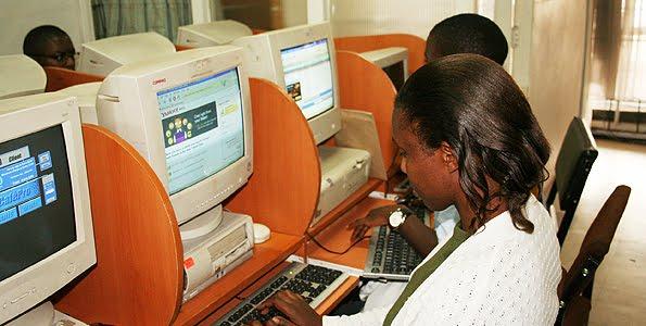 Internet in Kenya