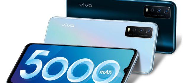 vivo Y12s Battery Image