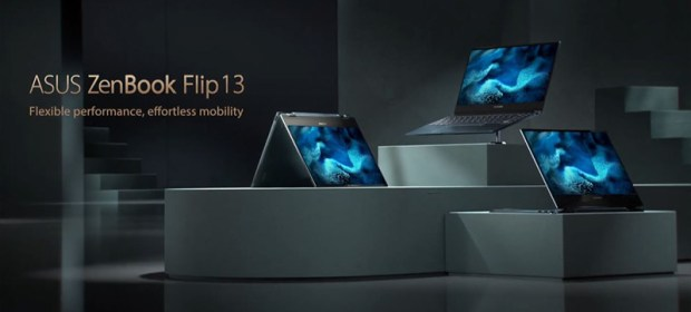 ASUS Flip 13 UX363EA