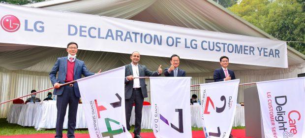 LG Stores in Kenya