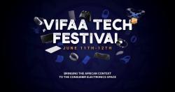 Vifaa Tech Festival 2021