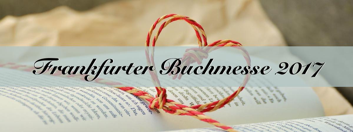 Frankfurter Buchmesse 2017 FBM17