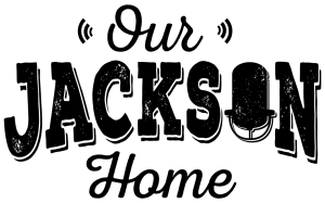 Our Jackson Home Logo