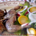 viandes-cailles-salades-plancha