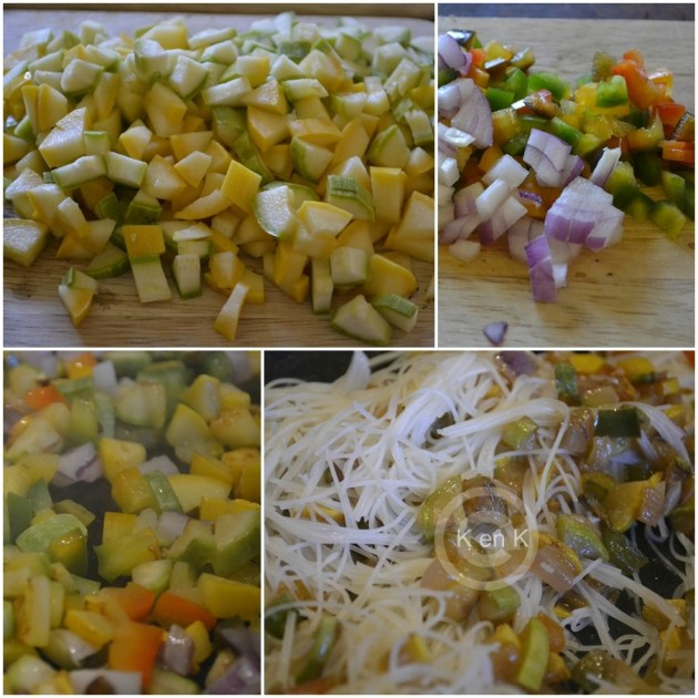bento samoussas legume-recette-cuisine-asiatique