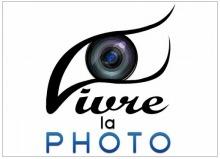 Logo du blog vivre la photo pour l'année 2012