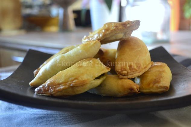 chaussons 224 la viande recette express recette de cuisine kaderick