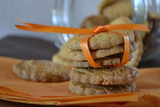 Recette des galettes bretonnes avec du beurre salée pour le goûter