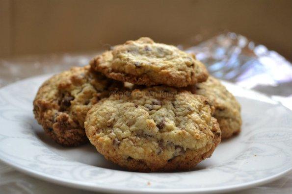 Recette cookies chocolat noisette de la marque Zaabär pour un goûter gourmand