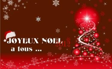 Joyeux Noël 2012 - Kaderick en Kuizinn©2012