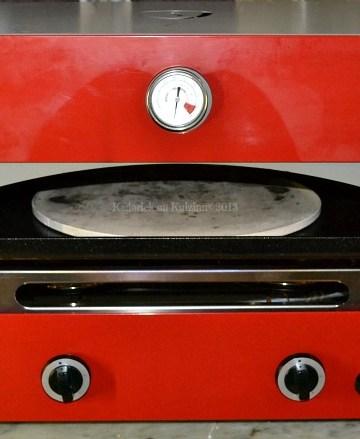 Plancha et Four à pizza de Verycook produits offerts pour un partenariat de longue durée - Kaderick en Kuizinn©2013