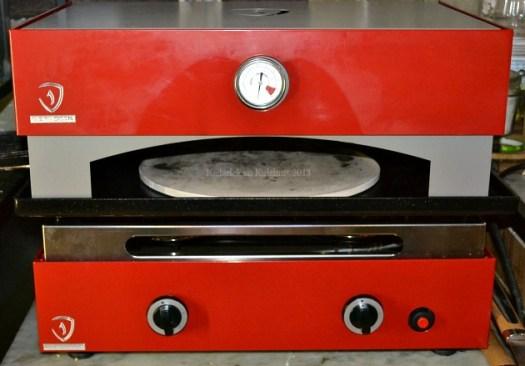 Plancha et Four à pizza partenariat Verycook produits offerts pour un partenariat de longue durée - Kaderick en Kuizinn©2013
