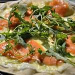 Pizzas maison cuitent à la plancha Verypizz pour des pizzas comme chez le pizzaïolo - Kaderick en Kuizinn©2013