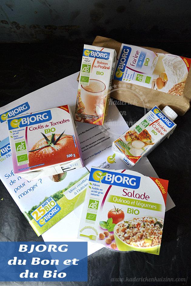 partenariat-Bjorg-bio-produits offerts-recettes saines-nutrition