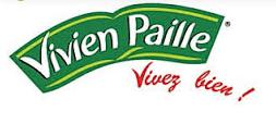 Logo Vivien Paille