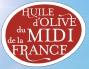 Logo huile d'olive du Midi de la France - Recette de cuisine élaborée par des chefs de cuisine