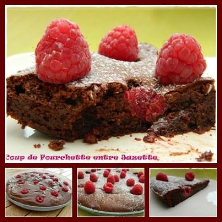 fondant-chocolat-framboises