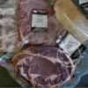 Partenariat de viande livrée à domicile ou lieu de travail par la Maison Lascours