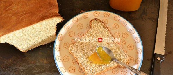 Découpage recette pain mie moelleux, une recette faite à la machine à pain - recette maison